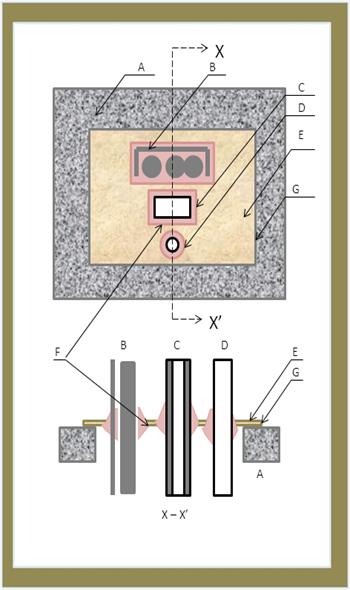Fire Stop Sheet System (A)